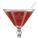 Try a classic frozen raspberry daiquiri