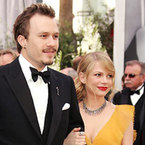 Celebrity couples at the Oscars 2006