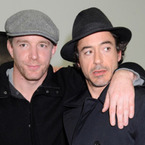 Robert Downey Jr is looking for a girlfriend for Guy Ritchie