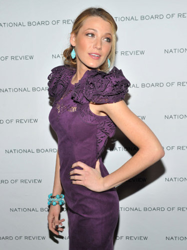 Blake Lively named most desirable woman