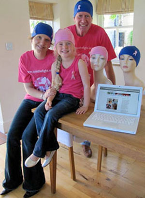 Breast Cancer Awareness - A Case Study