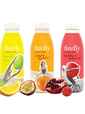 Firefly drinks 