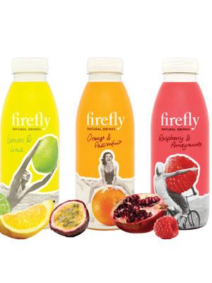 Firefly drinks