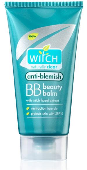 Witch Antiblemish BB Cream