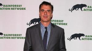 "Chris Noth reveals Sex And The City ""torture"""