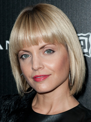 Mena Suvari at David Yurman Hosts P.S. Arts' 20th Anniversary Celebration