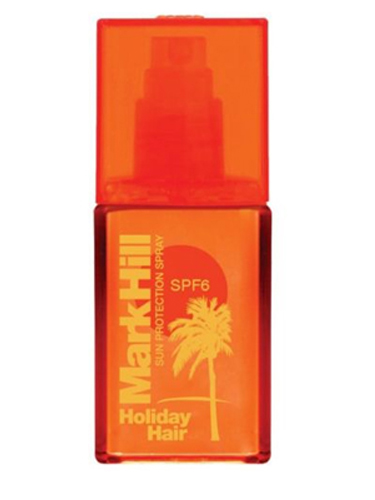 Mark Hill Holiday Hair Cover Up! Protection Spray