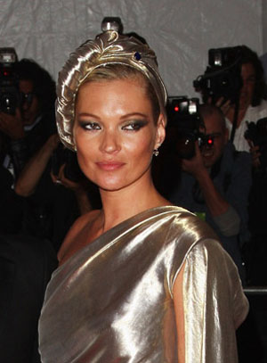 Kate Moss to tell all?