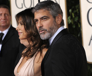 "George Clooney: ""I make a lousy husband"""