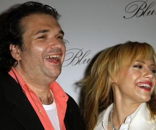 Dr Phil throws Brittany Murphy's husband out
