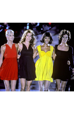 Top 10 Fabulous Fashion Moments