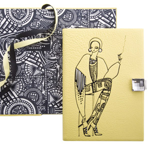 Holly Fulton designs a range for Smythson