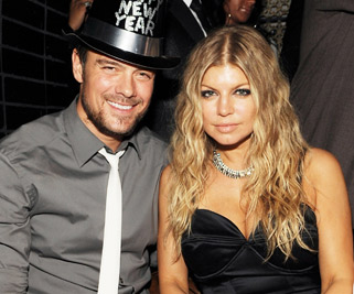 Fergie and Josh Duhamel to split?