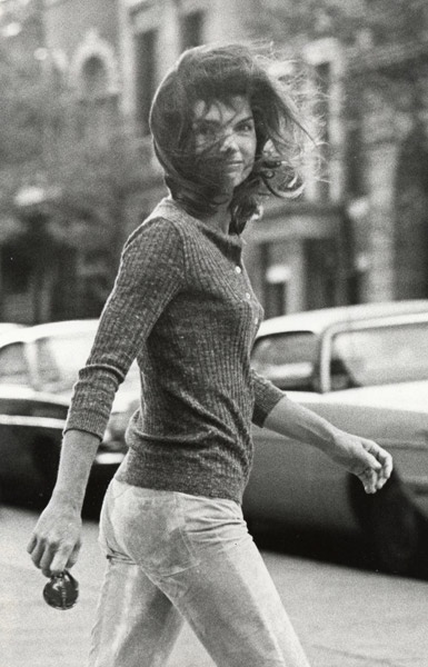 Celebrity fashion icon: Jacqueline Kennedy Onassis
