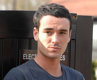 Jack Tweed speaks out