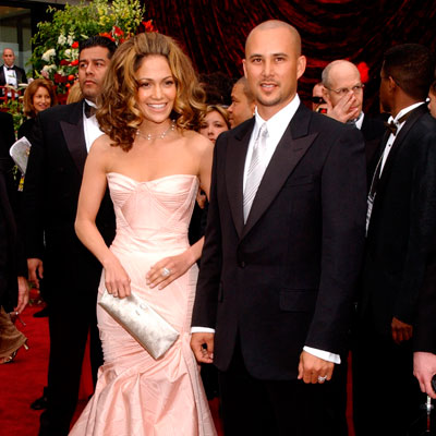 Jennifer lopez wedding dress chris judd