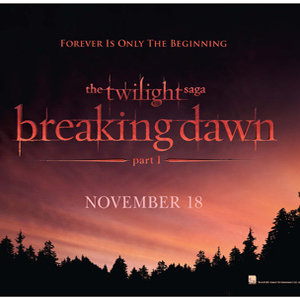 Wint tickets to the premiere of twilight breaking dawn