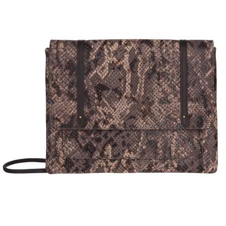 Python capulet Shoulder bag