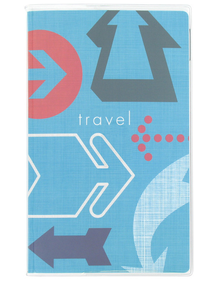 Paperchase Travel Journal