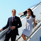 Kate Middleton & Prince William's holiday angers everyone