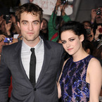 Robert Pattinson fakes lie detector for Kristen Stewart