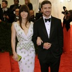 Justin Timberlake marries Jessica Biel