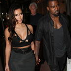 Kim Kardashian admits she dresses for Kanye West