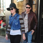 Katy Perry and John Mayer birthday date