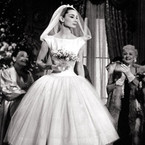 12 beautiful wedding dresses from films