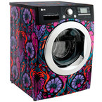 We're loving the LG Giles Deacon washing machine