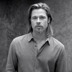Brad Pitt is still so dreamy in second Chanel No.5 film