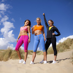 Zaggora's new calorie burning upper body gear