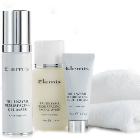 Elemis products