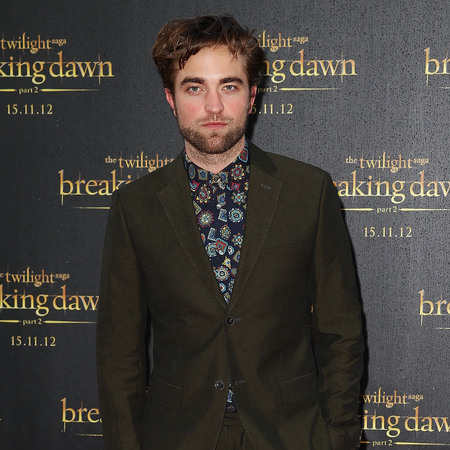 Robert Pattinson - Twilight promo in Sydney