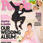 Leaked Timberlake wedding video backlash