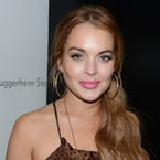 Lindsay Lohan wants to play Kate Moss in film