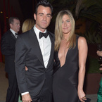 Jennifer Aniston leaves mum off wedding guest list