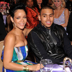 Rihanna's dinner date with Chris Brown's mum