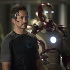 First Look: Iron Man 3 trailer