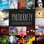 We love: Photocrafty digital camera book