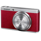 We love the Fujifilm XF1 digital camera