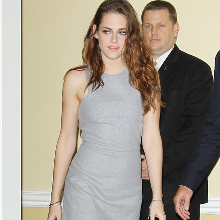 Kristen Stewart The Hollywood Foreign Press Association Cecil B. DeMille Award 2012
