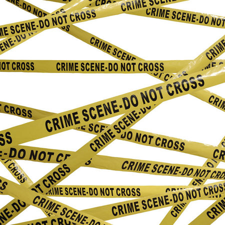 Crime books round-up