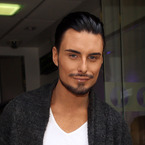 Rylan Clark willing to forgive Chris Maloney