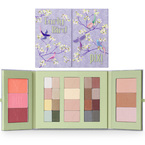 #HandbagHero Pixi's Early Bird Palette