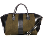 BAG LOVE: Stylistpick's Augusta holdall