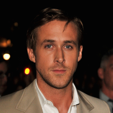 Ryan Gosling - Ides of March premiere