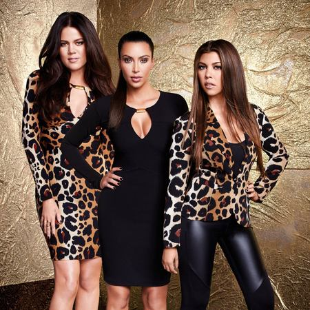 FIRST LOOK! Kardashian Kollection for Dorothy Perkins