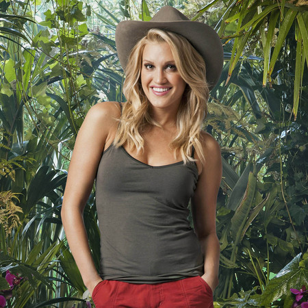 Ashley Roberts I'm a Celebrity 2012 line-up announced in full!