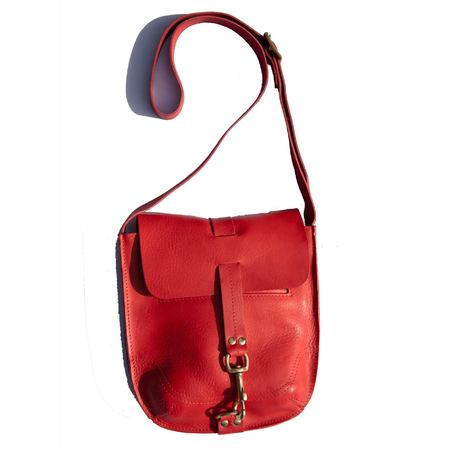 BAG LOVE: St Leonards Burton bag